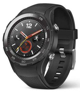 Huawei horloge 2
