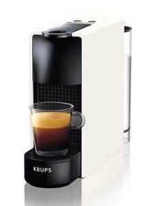Krups Nespresso Essenza Mini