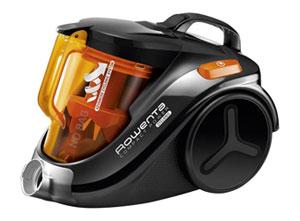 Rowenta Compact Power Vacuum Cleaner