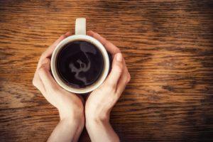 Express koffiekopje