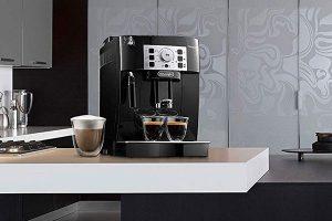 Express koffiezetapparaat