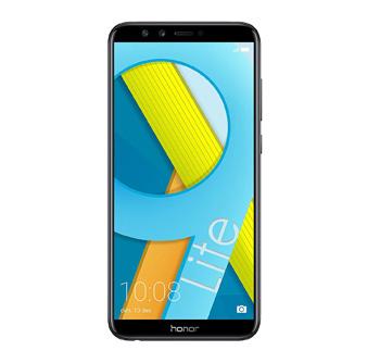 De Honor 9 Lite-smartphone