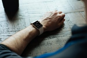slim horloge