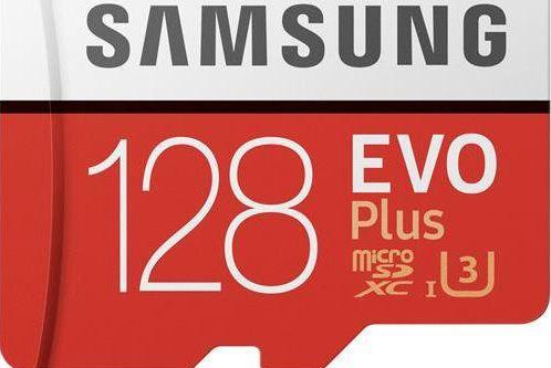 ☆ SANDISK EX 128GB